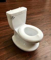Summer Infant Childs Potty - Makes Flush and Giggle sounds  Longwood, 32779