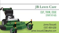 Lawn mowing Kissimmee, 34746