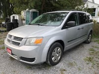 2008 Dodge Grand Caravan Whitchurch-Stouffville