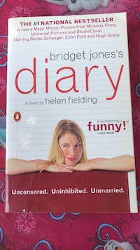 Bridget Jones's diary Los Angeles, 90031
