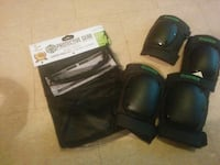 Brand new kids protective pads Guelph, N1G 1S7