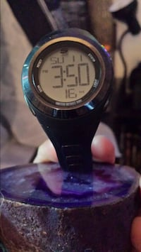 Sketchers digital watch