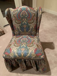 Paisley Chairs for Sale Hoover