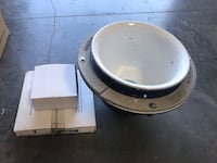 Brand new 12 inch round floor sink  Tampa, 33614