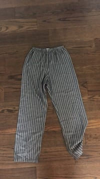 Striped Brandy melville pants Ottawa, K2G 5M5