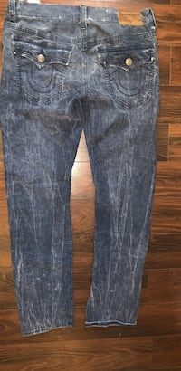 True religion jeans size 34 Kitchener, N2H 4V9