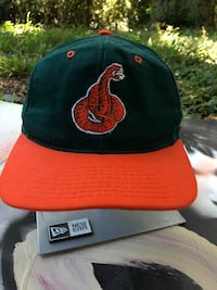 Vintage Rattler Fitted one size fits all Tallahassee, 32304