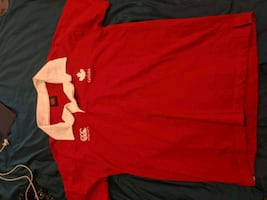 Canada Rugby jersey, $20 OBO