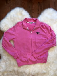 Pink by Victoria secret sweatshirt Markham, L3P 3J3