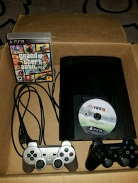 MUST SELL - PLAYSTATION 3 500GB Toronto, M9P 1A5