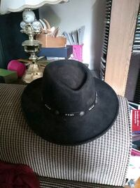 The Gambler Cowboy Hat