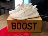 Cream Yeezy V2 Sz9.5 Fort Washington, 20744