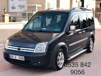 Ford - Transit Connect - 2008 8482 km