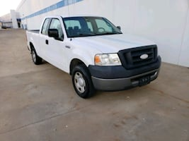 2007 Ford F-150 XL SuperCab 145-in Styleside