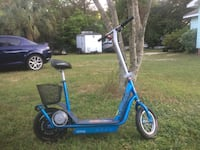 24 volt Electric scooter