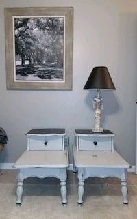 end tables set Charlotte, 28273