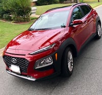 2018 HYUNDAI KONA, SINGLE OWNER,  13,565 mi, EXCELLENT CONDITION Rockville