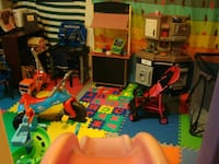 Childcare Kitchener, N2M 1C6