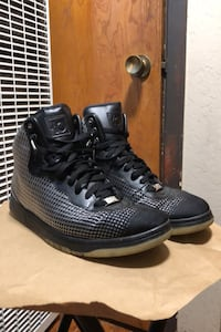 Kevin Durants NSW size 11.5