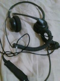 black and gray corded headset Pawtucket, 02860