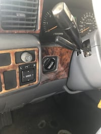 1995 land cruiser with diff lock
