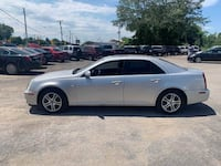 06 Cadillac STS 4 Redford Charter Township