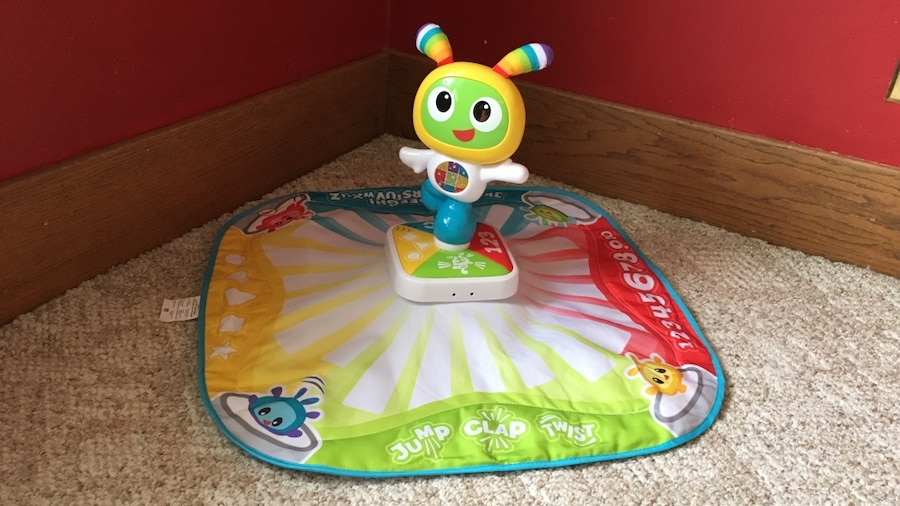 Fisher Price Dance Mat in Moline - letgo