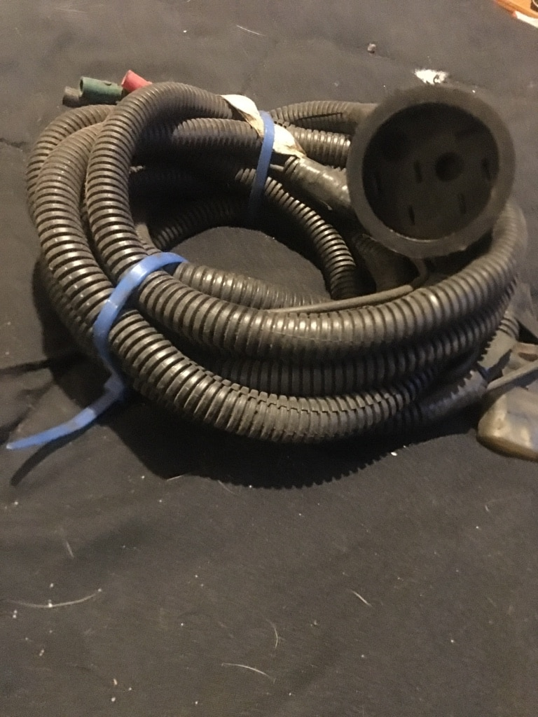 used meyers e47 e60 slick stick wire harness for sale in ballstonused meyers e47 e60 slick stick wire harness for sale in ballston spa letgo