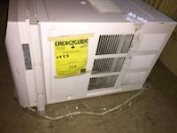 white window type air conditioner Bronx, 10472