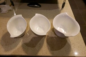 Serving Bowl Set ( 3 piece )