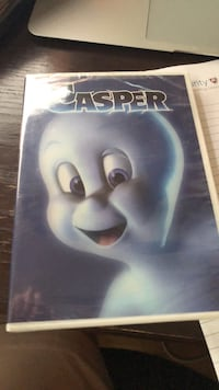 Casper  dvd  Washington, 20024