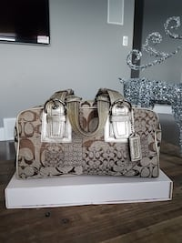 Original coach purse in great condition Saskatoon, S7W