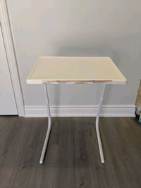 Adjustable TV Tray Table