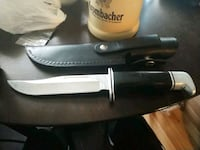 Hunting knife  New Westminster, V3L 3J9