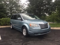 Chrysler - Town and Country - 2008 Sterling, 20166