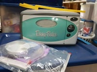 Easy Bake Oven & Accessories  Athens