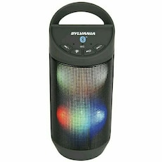 Bluetooth rechargeable speaker