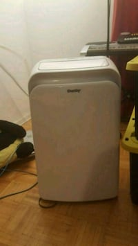 3in1 portable air conditioner Toronto, M3C 1E4