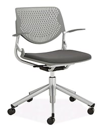 Okamura Runa Office Chair - High End Ashburn, 20148