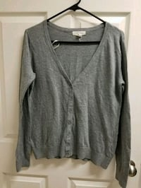 Women's cardigan - size L  Fort Worth, 76131