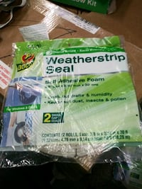 Duck weather strip seal. Las Vegas, 89101