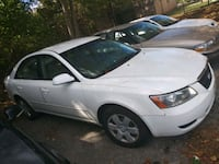 2007 Hyundai Sonata Washington