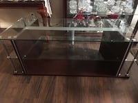 rectangular glass-top coffee table San Diego, 92105