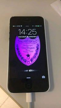 IPhone 5s 64gb  Miradolo Terme, 27010