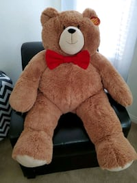 "The Original "" Big Hunka Love"" Vermont Teddy Bear Las Vegas, 89148"