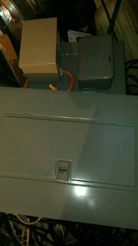 Electric panels, timers..  Kent, 98031