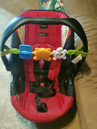 Reduced!! Car seat