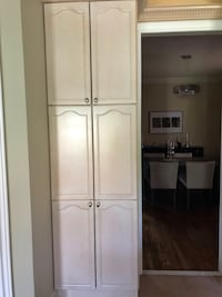 Kitchen cabinet doors and drawer faces.