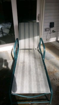 Outdoor lounge chair - FREE! West Springfield, 22152