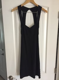 Black dress size M Hamilton, L8J 0H4